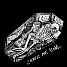 Leave me alone uploaded by carolynlove on We Heart It