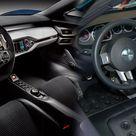 2020 Ford Gt40 Interior