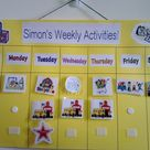 Kids Calendar