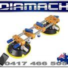 DIAMACH Seam Setter