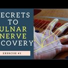 Ulnar Nerve Exercise #3 - The 6 Inch Punch