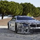 2016 BMW M6 GT3 Pictures, Photos, Wallpapers And Video.  Top Speed