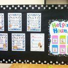 Dog Bulletin Board