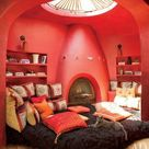 Cool Rooms
