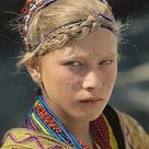 Kalash People