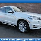 Pre Owned 2016 BMW X5 For Sale at BMW of Bridgewater   VIN 5UXKR0C59G0P19987
