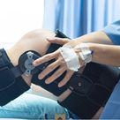 Leg Pain After a Crash: What Your Symptoms Could Mean