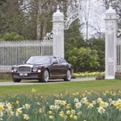 2012 Bentley Mulsanne Diamond Jubilee Edition   Picture 68343