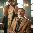 How to Dress Like Michael Gray from Peaky Blinders