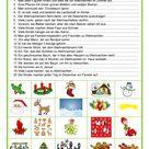 Weihnachten - Quiz
