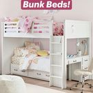 The Best Bunk Beds!