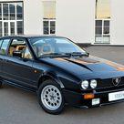 Alfa Romeo GTV Ganz schön anders