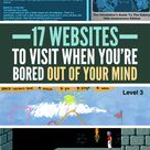 Awesome Websites