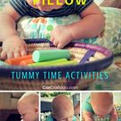 Activities For Infants
