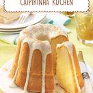 Caipirinha Kuchen