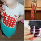 Kids Clothes Patterns