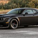 SpeedKore's Carbon Clad 2018 Dodge Demon Is A Lightweight Beast That's For Sale