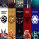 Marvel  Reigns