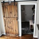 DIY Barn Doors: How to Build a Sliding Barn Door... for cheap!! — The Decor Formula