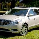 2013 Buick Enclave Review   Autoblog