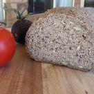 Buchweizenbrot - glutenfrei für einen gesunden Darm - Healthy Happy Younger