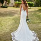7118 Wedding Dress from Stella York   hitched.co.uk
