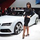 2014 Audi RS7 Sportback Hits 60 MPH in Under 4 Seconds » AutoGuide.com News