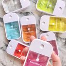 I Test Tons of Hand Sanitizers, but This $9 Touchland Spray Is the Best by Far