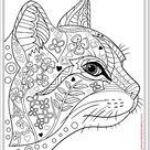 Tier Mandala Kostenloser Download