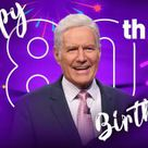 Alex Trebek Overwhelmed By Support Messages On His 80th Birthday