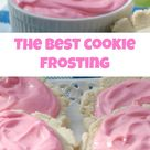Cookie Frosting