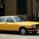 1979 Audi 100 LS