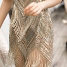 Breathtaking Bridal Collection: Naeem Khan March 12, 2019 | ZsaZsa Bellagio - Like No Other