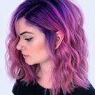 30 Unbelievably Cool Pink Hair Color Ideas for 2021 - Hair Adviser