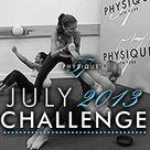 July Workout Challenge
