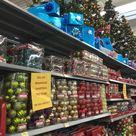 Walmart Clearance: Christmas Decor, as Low as $0.49!