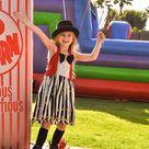 Circus Birthday Dress Circus Birthday Costume Ringmaster   Etsy