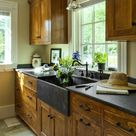 Crave-Worthy Kitchen Cabinets