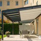 Terrassenüberdachung von Klaiber & Markilux   Pietzsch Terrassenwelten