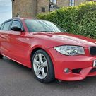 For Sale Stunning looking 2005 BMW 120d Sport