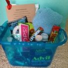 Mommy Survival Kits