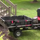 Wheelbarrow Handles