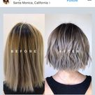 The Warm to Cool Blonde Hair Color Hacks Every Colorist Should Know