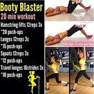 20 Min Workout