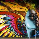 Beautiful Graffiti