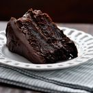 Moist Chocolate Cakes