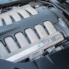 2003 Aston Martin DB7 GT   GTA