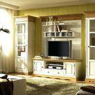 Wohnzimmerschrank Landhausstil Gebraucht