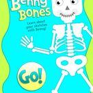 Benny Bones | | BestAppsForKids.com