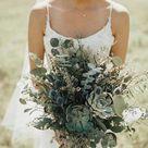 The prettiest wedding bouquets 2020